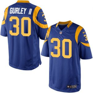 719b49bcaf1 Todd Gurley Jersey | NFL Rams Jerseys Cheap Wholesale $13.99
